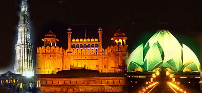 India Tour  India Tour Packages  Delhi Tour  Delhi