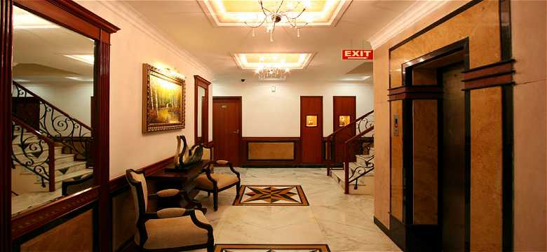 Grand President Delhi Budget Hotel Karol Bagh Cheap